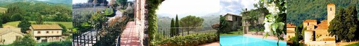 Tuscany vacation rentlas
